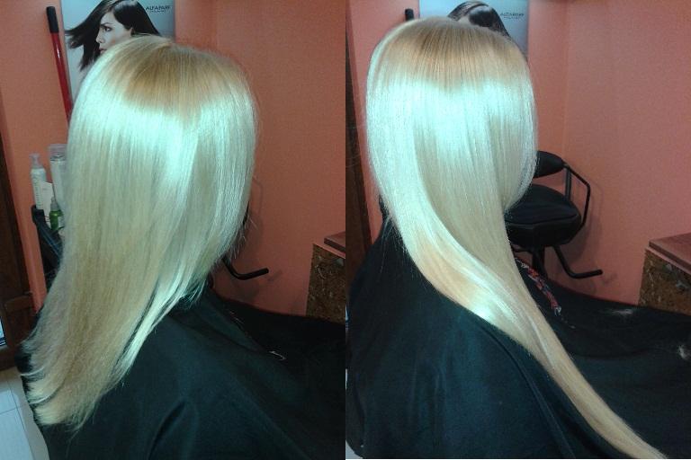 Brezno   Predlžovanie vlasov 44557093940